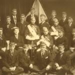 Die Aktivitas im Jahre 1926.